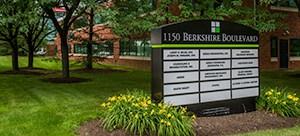 Berks Endodontics - 1150 Berkshire Blvd, Wyomissing PA